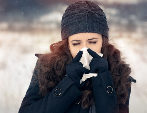 How Cold Weather Impacts Your Health